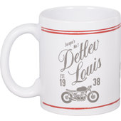 BIKER-BECHER *LOUIS 80* INHALT 330 ML  KERAMIK