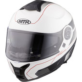 MTR K-13 Flip-Up Helmet