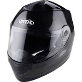MTR S-10 Carbon Full-Face Helmet