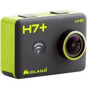 Midland H7+ Actionkamera