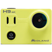 Midland H9 action cam