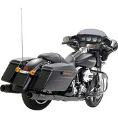 MOHICAN HD TOURING