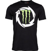 MONSTER T-SHIRT LORENZO THUNDER