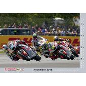 MOTORRAD-GRAND PRIX 2018