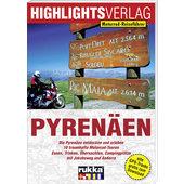 Guide de voyage Pyrénées