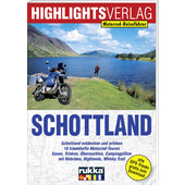 Travel Guide Scotland