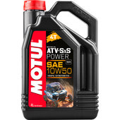 Motul ATV-SxS Power 10W-50