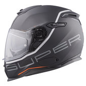Nexx SX.100 Superspeed Full-Face Helmet