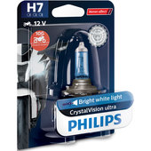 Philips CrystalVision H7 ultra moto