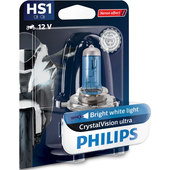 Philips CrystalVision HS1 ultra moto
