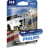 Philips RacingVision H4 60/55W-halogeenlamp