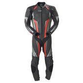 PROBIKER PRX-14.1 ONE-PIECE LEATHER SUIT