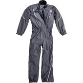 PROOF MINI-PACK SIZE RAIN SUIT ANTHRACITE