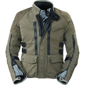 REVIT SAND URBAN TEXTILE JACKET