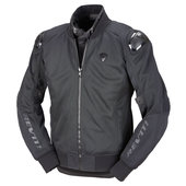 REVIT TRACTION TEXTILJACKE