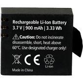 Rollei batterie de rechange pour