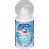 S100 WASH FOR TEXTILE A. LEATHER, 250ML