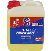 S100 Total-Reiniger Plus Louis-Edition 2,5 Liter