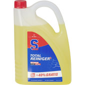S100 TOTAL-REINIGER PLUS 2,8 LITER, LOUIS 80