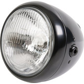H4 HEADLIGHT WITH