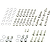Screws4bikes stainless steel bolt sets