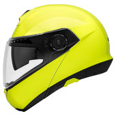 Schuberth C4 systeemhelm