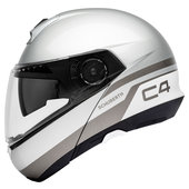 Schuberth C4 Pulse casque modulable