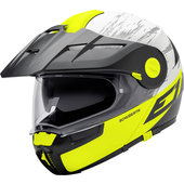 Schuberth E1 Crossfire casque enduro