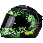 Scorpion EXO-1200 Air Tenebris