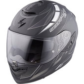 Scorpion Exo-1400 Air Cup Integralhelm