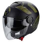 Scorpion Exo-City Jet helmet