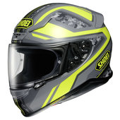 Shoei NXR Parameter TC-3 casco integrale