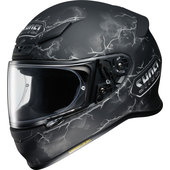 Shoei NXR Ruts TC-5 casco integrale