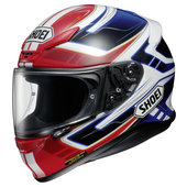 SHOEI NXR VALKYRIE TC-1