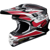 SHOEI VFX-W TURMOIL TC1