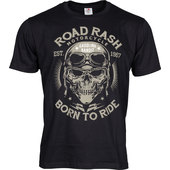 T-Shirt Road Rash