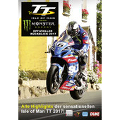 ISLE OF MAN 2017 *TT* DEUTSCH+ENGL, 240 MIN.