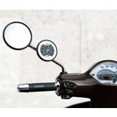 TOMTOM VIO MOTORROLLER