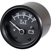 T&T Voltmeter