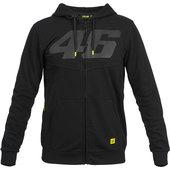 VR46 logo hoodie
