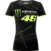 VR46 LADIES SHIRT SPACE