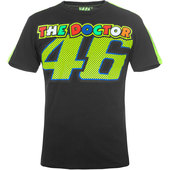 VR46 T-SHIRT THE DOCTOR