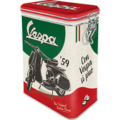 STORAGE-BOX *VESPA*