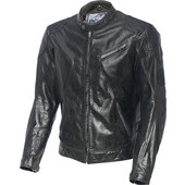 WCC Dominator Leather Jacket