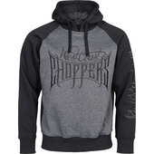 West Coast Choppers Mouthpiece Kapuzenpullover