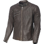 WCC Raptor Leather Jacket