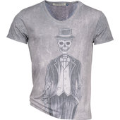 T-SHIRT SKELETON GROOM