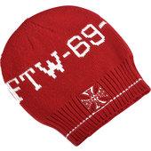 WCC BEANIE FTW 69