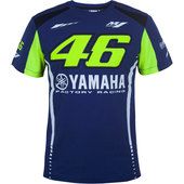 YAMAHA T-SHIRT VR46 RACING