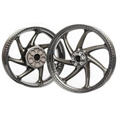 Thyssenkrupp Carbon Wheels type-approved Style 1